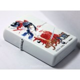 Sakura Wars Limited Edition 2005 Product ZIPPO