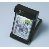 Wars Limited Edition 2001 ZIPPO