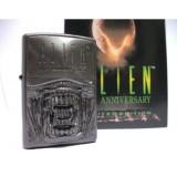 Alien 20th Anniversary 1998 Lighter  LIMITED EDITION MEGA Zippo
