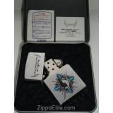 Final Fantasy FFVIII FF8 limited edition ZIPPO C