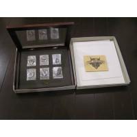 THE MUSEUM (Dinosaur) Series 6 pieces Zippo