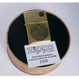 CANADA  50th  Anniversary  Limited Edition of 6000 1999年 ZIPPO