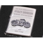 THE 95TH ANNIVERSARY HARLEY-DAVIDSON MEMORIAL ZIPPO CELLECTION