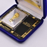 1998  France World Cup limited edition Zippo lighter
