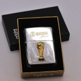 2002 World Cup Zippo lighters