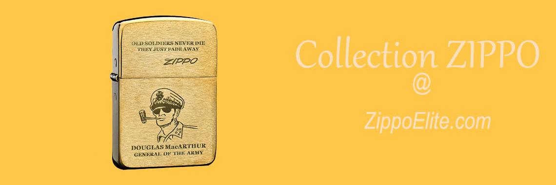 Collection ZIPPO