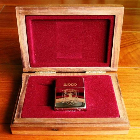 1994 d-Day Normandy Landed 50th Anniversary Zippo Lighter