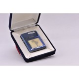 Limited edition ZIPPO Windy Varga Girl Blue-ice and  Shell